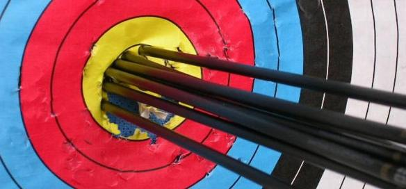 archery-group